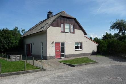 Villa Robbenzand