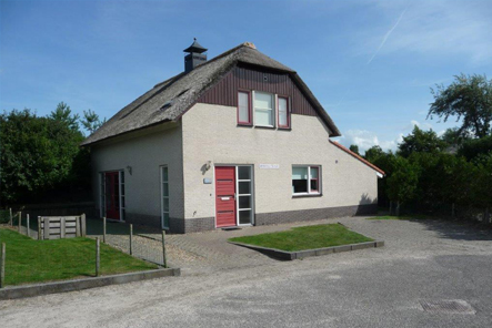 Villa Robbenstrand
