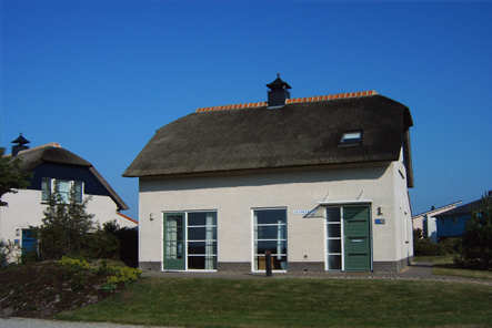 Villa Zeemeermin